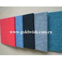 Buy cheap FELT PRODUCT ACOUSTIC PANEL from Wholesalers