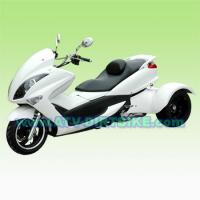 Buy cheap EEC Scooter TRIKE200-EC from Wholesalers