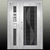 Buy cheap stainless steel Building talk-back door from Wholesalers