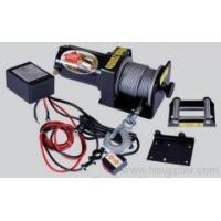 Buy cheap ATV&UTV winches P2500-1B(12V) from Wholesalers