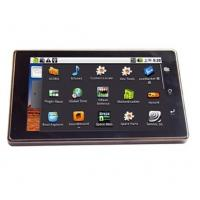 Buy cheap Google Android 2.1 telechips 7inch Netbook Tablet PC UMPC MID from Wholesalers