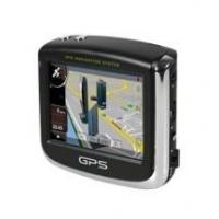 Buy cheap 3.5inch touch screen GPS navigation from Wholesalers