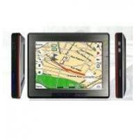 Buy cheap 4.3inch touch screen mp3/mp4 GPS navigation from Wholesalers