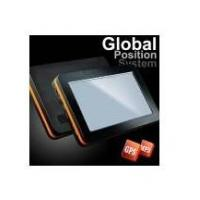 Buy cheap 4.3inch touch screen bluetooth FM GPS navigation from Wholesalers