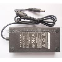 Buy cheap 12V 5A AC Adapter Power Supply LCD Monitor 2.1mm from wholesalers
