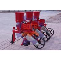 Buy cheap Seeding Machine Series 2BYF corn planter cum fertilizer from Wholesalers