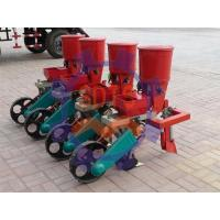 Buy cheap Seeding Machine Series 4 rows corn planter cum fertilizer from Wholesalers