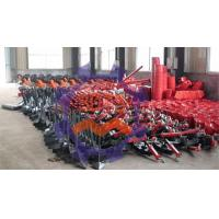 Buy cheap Seeding Machine Series Corn planter cum fertilizer from Wholesalers