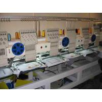 MAYASTAR MIXED Tufting Embroidery  Machine