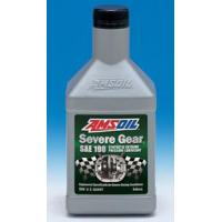 Buy cheap Severe Gear Synthetic Off-Road and Drag Racing Gear Lubricant SAE 190 from Wholesalers