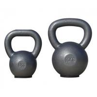 Buy cheap Grey hammertone kettlebell from wholesalers