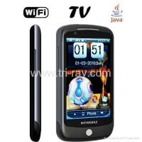 Buy cheap H9 GSM Cell Phone with WIFI JAVA TV and Track Ball from Wholesalers