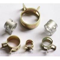 China Auto hose clamps Spring Band Clamp Product Group 730 on sale