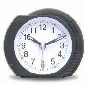 Buy cheap Analog Clock with Luminous Hands, Customized Orders are Welcome from Wholesalers