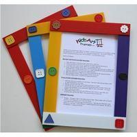 Buy cheap plastic frame from Wholesalers
