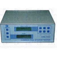 Buy cheap CRS-1100 Common Rail System Tester from wholesalers