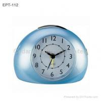 Buy cheap Sweep Alarm Clock from wholesalers