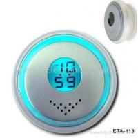 Buy cheap Talking Clock with Color Changing Light from Wholesalers