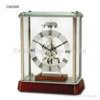 Buy cheap Craft Skeleton Clock from Wholesalers