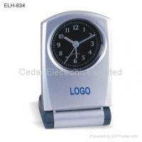 Buy cheap Promotional Alarm Clock with Torch from wholesalers