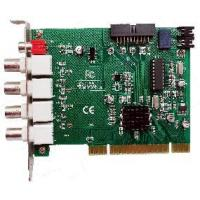 Buy cheap 4CH 7130 CARD from Wholesalers