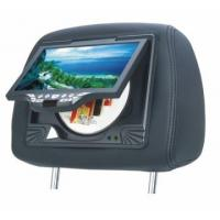 Buy cheap Headrest lcd monitor  dj-0807 from wholesalers