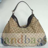 Buy cheap Gucci Jockey Hobo Bag G-203542 large from Wholesalers
