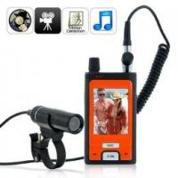 Mini Camcorder DVR Kit - Action Sports Outdoor Cam