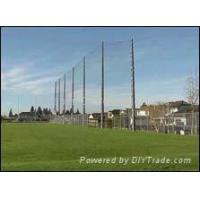 Buy cheap Baseball Deflection Netting from Wholesalers