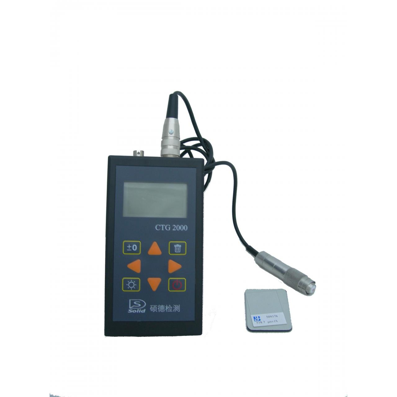Buy cheap CTG2000 Coating Thickness Gauge from Wholesalers