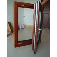 Buy cheap Solid wood window from Wholesalers