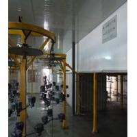 Buy cheap Clean-room coating system from Wholesalers