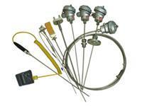 Buy cheap ArmoredThermocouple from Wholesalers