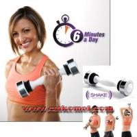 Buy cheap Gym Shake Weight for women Model:KM005A from wholesalers