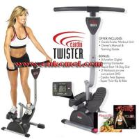 Buy cheap Gym Cardio Twister Model:KM037 from wholesalers