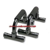Buy cheap Gym pushup bar Model:KM007 from wholesalers