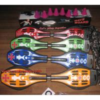 Buy cheap Skateboard/Wave Board Model:KM102 from Wholesalers