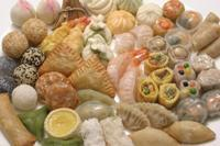 Buy cheap Frozen Chinese Dim-Sum from Wholesalers