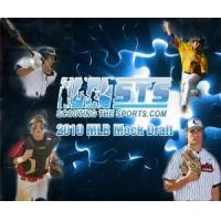 Buy cheap 2010 MLB Mock Draft  2nd Edition from Wholesalers