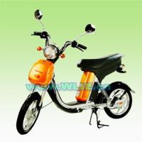 Buy cheap Electric Bike 500W from Wholesalers