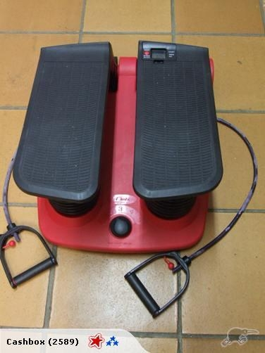 Quality Air Climber TSD002 for sale