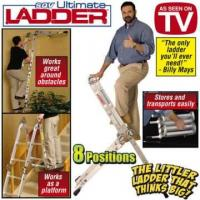 Buy cheap Ultimate Ladder--THA047 from Wholesalers