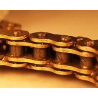 Buy cheap Motorcycle Chains: China Motorcycle Roller Chain Exporter and Supplier from wholesalers