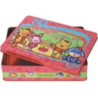 Buy cheap Gift Gift Can TGB00016 from wholesalers