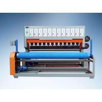 QBEM Quilting and embroidery machine