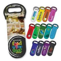 Buy cheap Neoprene Wine Cooler Bag - Full Colour - (printed with 4 colour(s)) - (110498_TRDZ) from Wholesalers