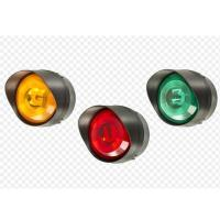 PC decorating traffic light hot sale