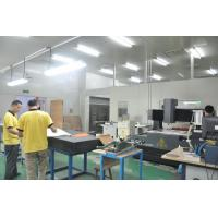 Stripping mould processing