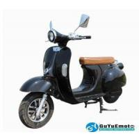 Buy cheap ES-LMJR 60V/72V Adult Brushless Hub Motor Electric Scooter For Sale 2017 from Wholesalers