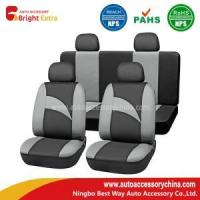 China Cheap Car Seat Covers on sale